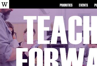 Williams College Capital Campaign
